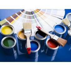 Как правильно выбрать краску для интерьера