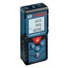 Лазерный дальномер Bosch GLM 40(0601072900)