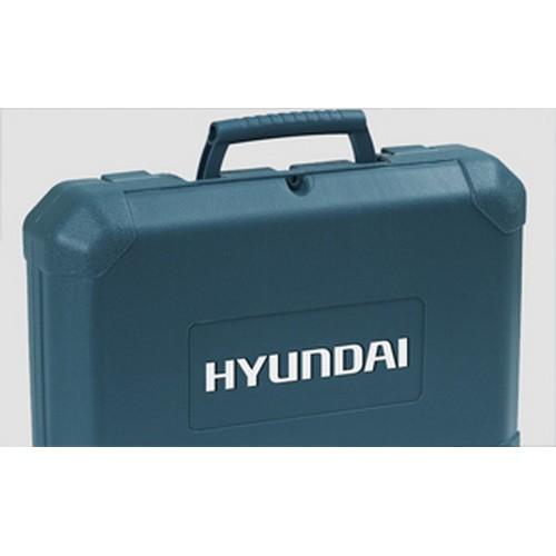 Шуруповерт аккумуляторный NI-CD 12В 2 Скорости 2 Батареи 350-1100 Об/Мин Реверс Hyundai A 1202