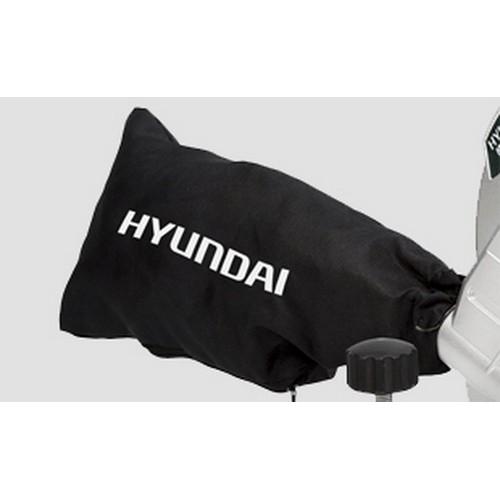 Торцовочная пила 1800 Вт 4500 Об/Мин Диск 255 мм Угол 45-90° Hyundai M 2000-255