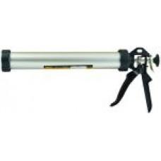 Пистолет для герметиков закрытого типа 375 мм 610 мл (алюминиевая туба)