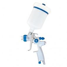Краскораспылитель LVMP 1.4мм 170-285л/мин 2-2.5Бар с верхним пластиковым бачком 600мл Refine (6814161) SIGMA