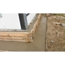 Реконструкция фундамента частного дома