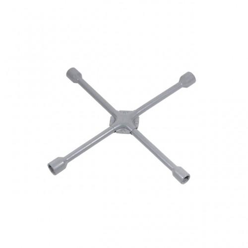 ключ крестовой 17х19х21(усиленный 16мм), 6031011, Разные