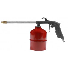 Пневмопистолет для нефтевания