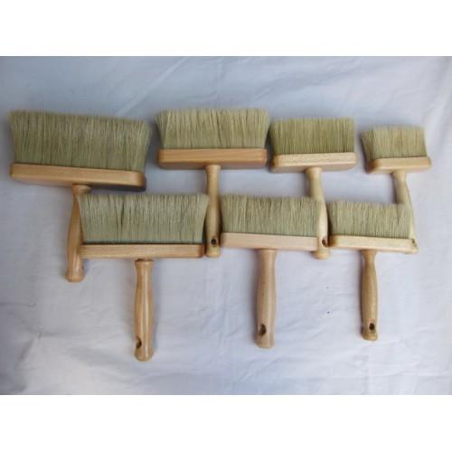 Макловица деревянная 170*65*55 мм