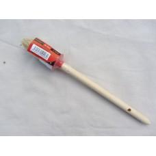 Круглая кисть Q 6 мм Q-TOOL