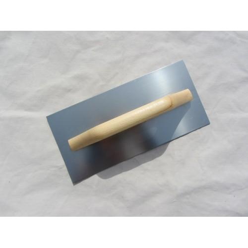Шпатель Гладилка 130*280, Шпатель Гладилка 130*280, Гладилки с деревянной ручкой