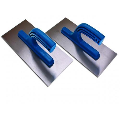 Шпатель Гладилка 130*280, Шпатель Гладилка 130*280, Гладилки с пластиковой ручкой