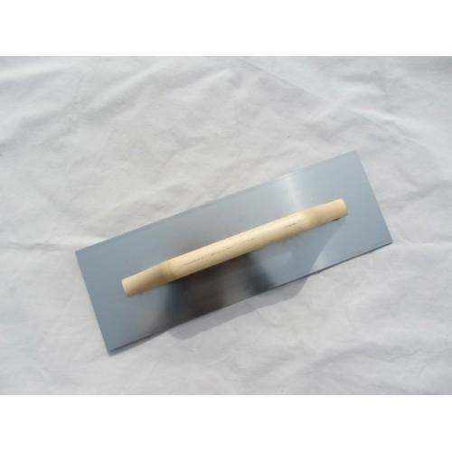 Шпатель Гладилка 130*380, Шпатель Гладилка 130*380, Гладилки с деревянной ручкой