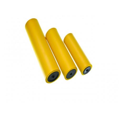 Валик прижимной 180*8мм без ручки  Q-TOOL,Валик прижимной 180 мм Q-TOOL