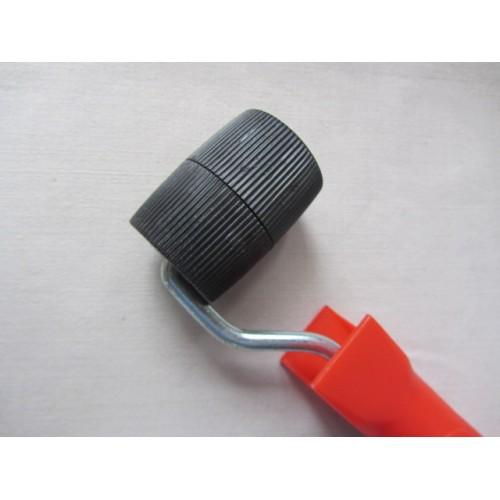 Валик для стыков 50 мм | бочка Q-TOOL, Валик для стыков 50 мм | бочка Q-TOOL