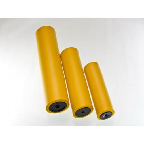 Валик прижимной 250*8мм без ручки Q-TOOL, Валик прижимной 250 мм Q-TOOL