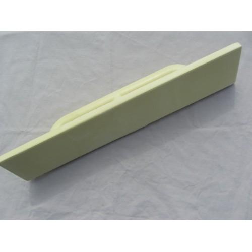 Полутёрок полиуретановый 11*60, 4-02-11*60