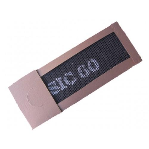 Сетка абразивная 60 | Sic