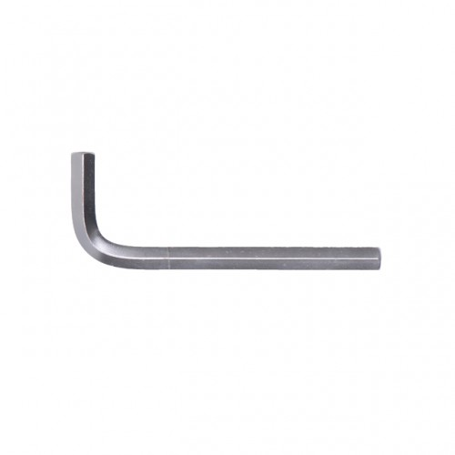 Ключ шестигранный  2,5мм CrV