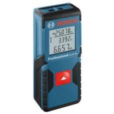 Лазерный дальномер Bosch GLM 30(0601072500)