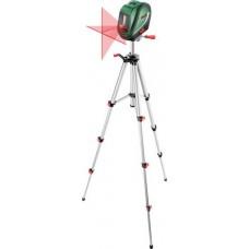 Лазерный нивелир (уровень) с функцией отвеса в комплекте со штативом Bosch UniversalLevel 2 SET(0603663801)