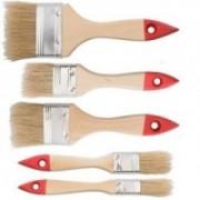 Кисти малярные плоские флейцевые в интернет магазине ToolStore