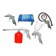 Продажа наборов пневматических инструментов в магазине Toolstore