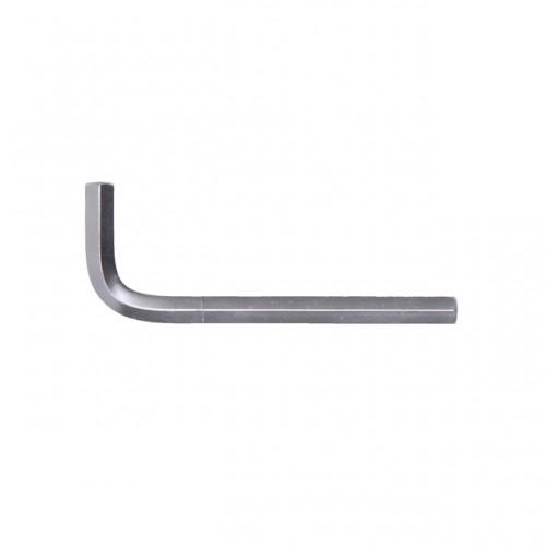 Ключ шестигранный  7мм CrV