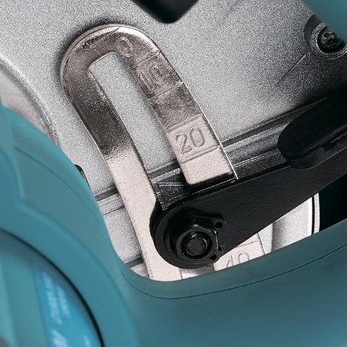 Циркулярная пила 1800 Вт 5300 Об/Мин Угол 45-90° Глубина распила 50-75 мм Диск 210 мм Hyundai C 1800-210