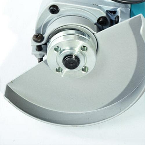 Угловая шлифовальная машина 780 Вт 11000 Об/мин Диаметр круга 125 мм HYUNDAI G 800-125