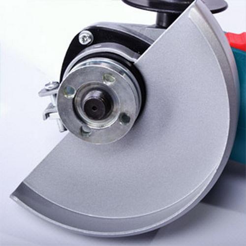 Угловая шлифовальная машина 850 Вт 11000 Об/мин Диаметр круга 125 мм HYUNDAI G 850-125
