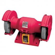 Станок точильный настольный с двумя шлифкругами 120 Вт, 2950 об/мин, 150х16х12,7 мм INTERTOOL DT-0807