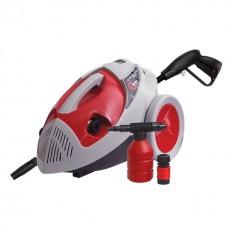 Очиститель высокого давления 1500 Вт, 6 л/мин, 75-135 бар INTERTOOL DT-1504.0