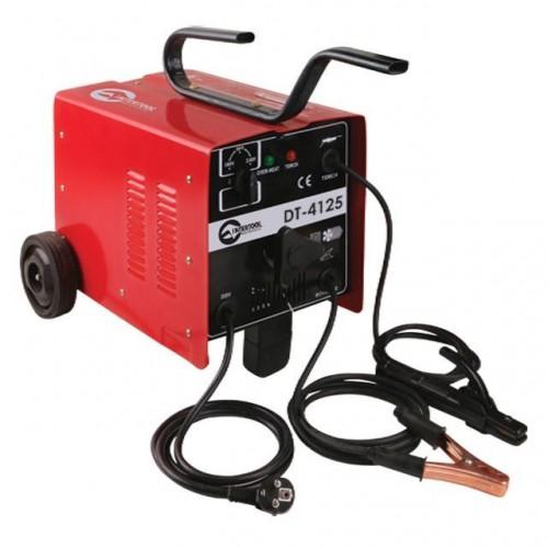 Сварочный аппарат 230 В, 55-160 А, 6,5 кВт INTERTOOL DT-4116, DT-4116, Аппараты сварочные