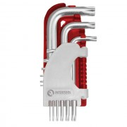 Ключи TORX Г-образные в интернет магазине Toolstore™