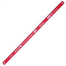 Полотно ножовочное по металлу 300x12,5x0,62, 24T, M2 Bimetal INTERTOOL HT-3021