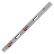 Правило-уровень 100 см, 2 капсулы, вертикальный и горизонтальный с ручками INTERTOOL MT-2110