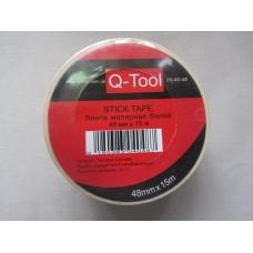 Малярная Лента 48мм 15м Q-TOOL