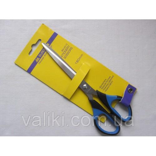 Ножницы для бумаги 180 мм, Ножницы для бумаги 180 мм, Ножницы Buromax