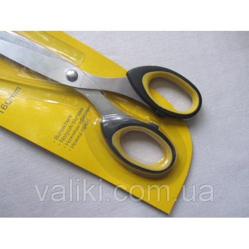Ножницы для бумаги 160 мм, Ножницы для бумаги 160 мм, Ножницы Buromax