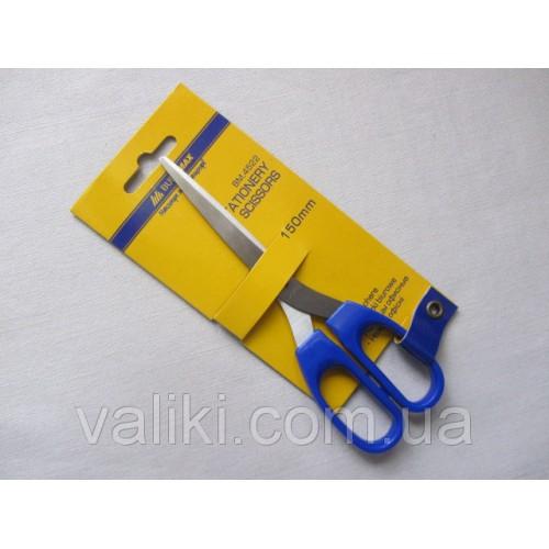 Ножницы для бумаги 150 мм, Ножницы для бумаги 150 мм, Ножницы Buromax