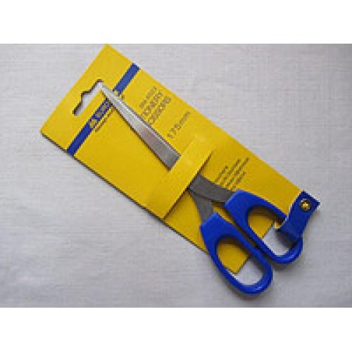 Ножницы для бумаги 175 мм, Ножницы для бумаги 175 мм, Ножницы Buromax