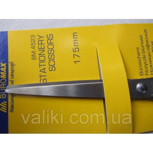 Ножницы для бумаги 175 мм, Ножницы для бумаги 175 мм,