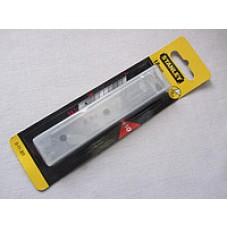 Лезвия для канцелярского ножа 18 мм | Stanley