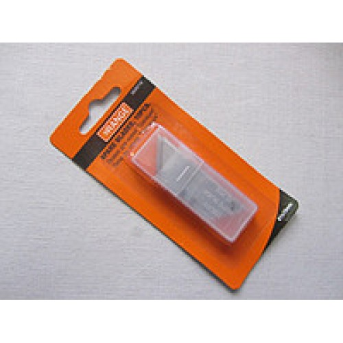 Лезвия трапециевидные |19 мм, Лезвия трапециевидные |19 мм, Ножи канцелярские, лезвия к ножам