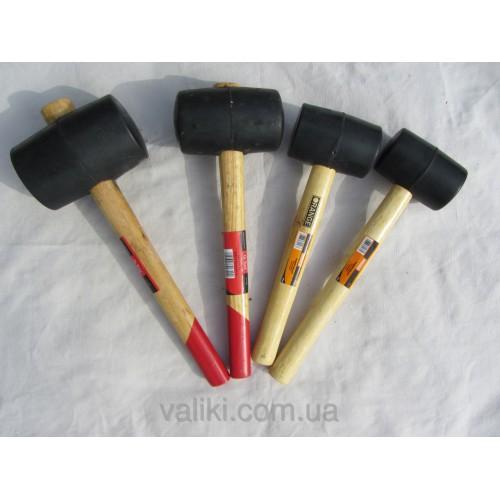 Молоток резиновый 960 грамм   киянка, Молоток резиновый 960 грамм   киянка, киянка