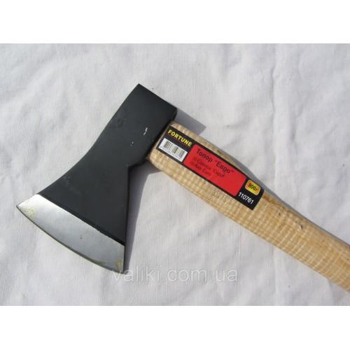 Топор с деревянной ручкой 800 грамм, Топор с деревянной ручкой 800 грамм, Молотки, кувалды, гвоздодеры, топоры