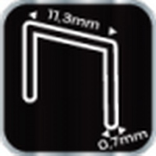 Степлер механический PROFI 6-14 мм NEO-TOOLS