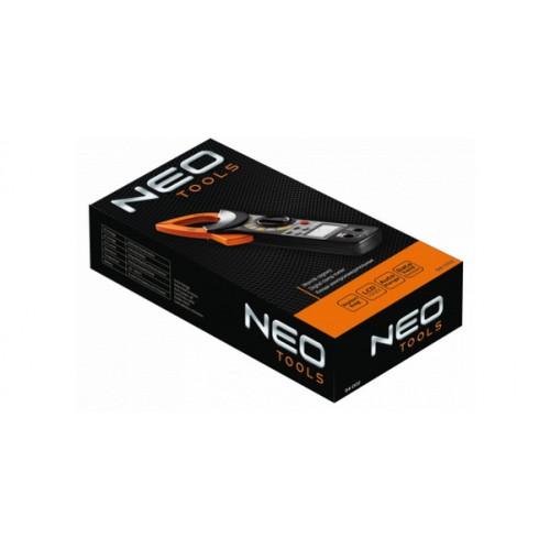 Клещи электроизмерительные NEO-TOOLS