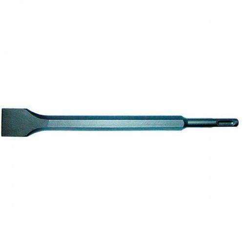 Зубило плоское с напайкой с SDS-plus хвостовиком Sigma 19х460х20мм (1800231)