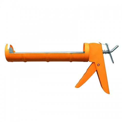 Пистолет для герметиков полузакрытый 225 мм GRAD , 2723085