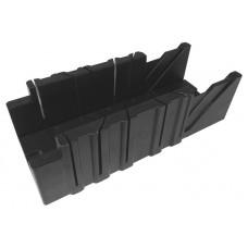 Стусло пластиковое 250х65х60мм Угол 22.5-45-90 градусов SIGMA